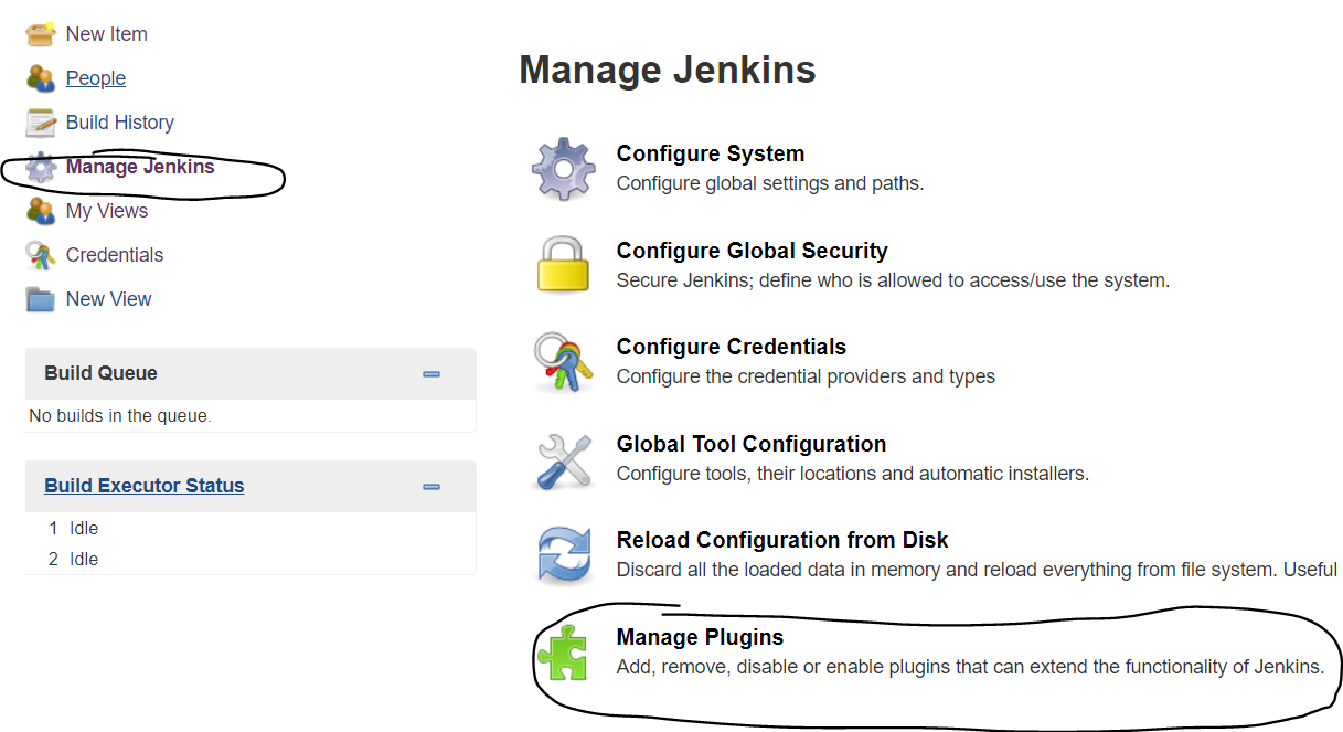 Rapid7 InsightVM Jenkins Integration for Docker Image