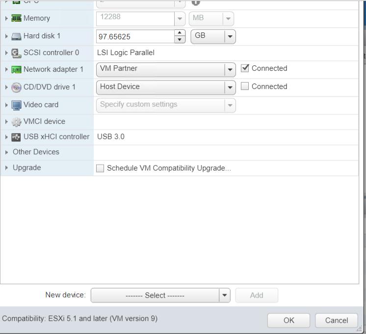 Resize InsightVM/Nexpose Virtual Image Disk Online – Serra
